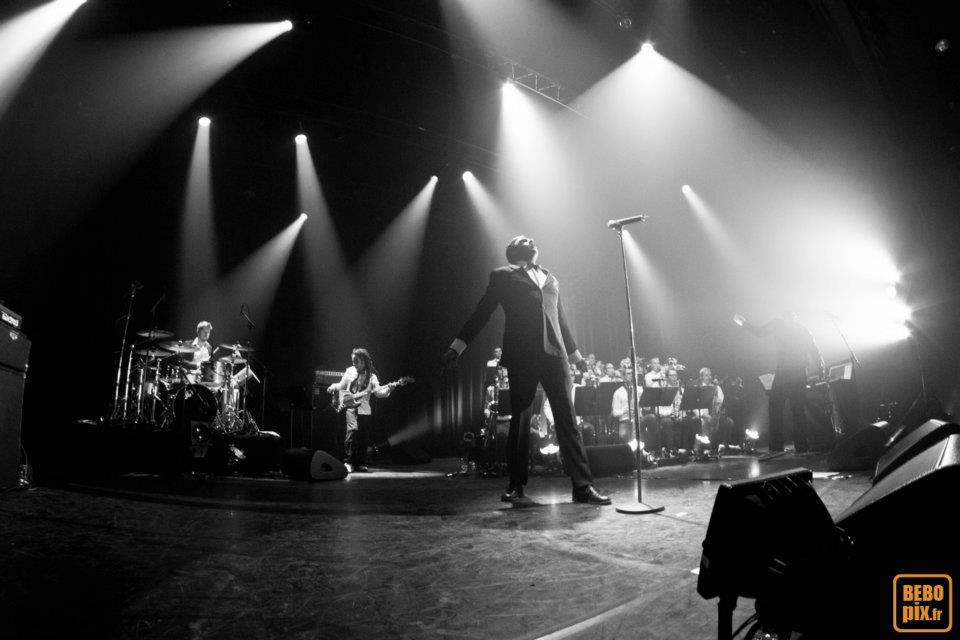 Concert Issy Les Moulineaux