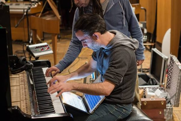 gael jay piano