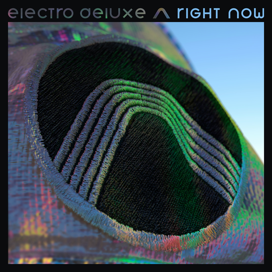 "New Single ""RIGHT NOW"""